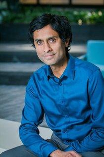 Jay Nair Headshot